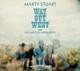 STUART, MARTY-WAY OUT WEST