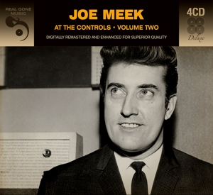 MEEK, JOE-AT THE CONTROLS VOL. 2