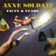 SOLDAAT, ANNE-FACTS & FEARS -COLOURED-