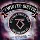 TWISTED SISTER-ITS ONLY ROCK & ROLL..