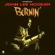 HOOKER, JOHN LEE-BURNIN' -LTD/HQ/BONUS TR-
