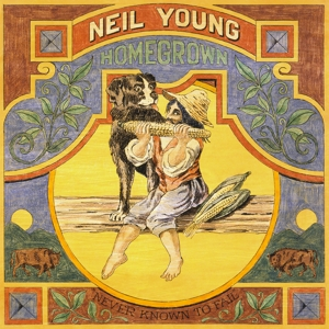 YOUNG, NEIL-HOMEGROWN