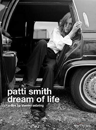 SMITH, PATTI-DREAM OF LIFE