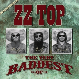 ZZ TOP-VERY BADDEST OF ZZ TOP