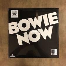 BOWIE, DAVID-NOW -COLOURED/LTD/RSD-
