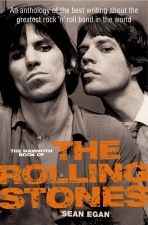 ROLLING STONES-MAMMOTH BOOK OF