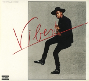 LONDON, THEOPHILUS-VIBES