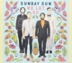 SUNDAY SUN-WE LET GO -DIGI-