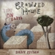 CROWDED HOUSE-TIME ON EARTH -REISSUE-