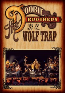 DOOBIE BROTHERS-LIVE AT WOLF TRAP
