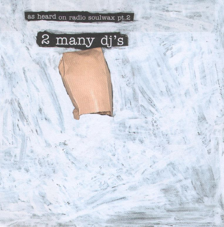 FLYING DEWAELE BROTHERS-2 MANY DJ'S