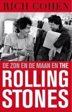 ROLLING STONES-DE ZON EN DE MAAN EN..