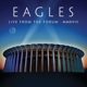 EAGLES-LIVE FROM THE FORUM MMXVIII / 2CD+BDVD...