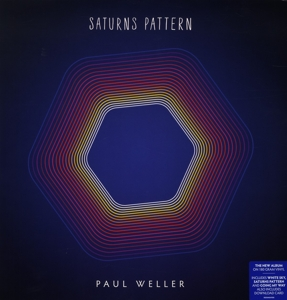WELLER, PAUL-SATURNS PATTERN