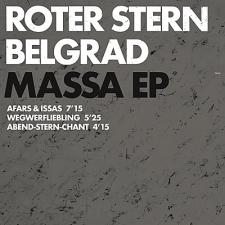 ROTER STERN BELGRAD-MASSA