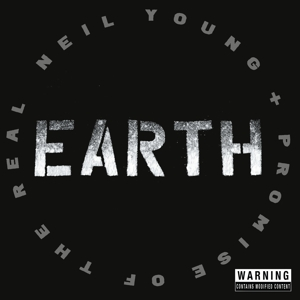 YOUNG, NEIL-EARTH
