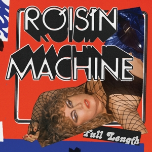MURPHY, ROISIN-ROISIN MACHINE