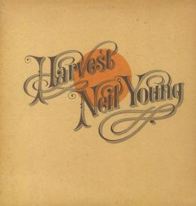 YOUNG, NEIL-HARVEST -HQ-