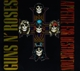 GUNS N' ROSES-APPETITE FOR DESTRUCTION -LTD-