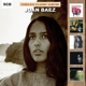 BAEZ, JOAN-TIMELESS CLASSIC ALBUMS