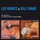 KONITZ, LEE-YOU AND LEE/LEE KONITZ MEETS JIMM...