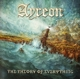 AYREON-THEORY OF EVERYTHING