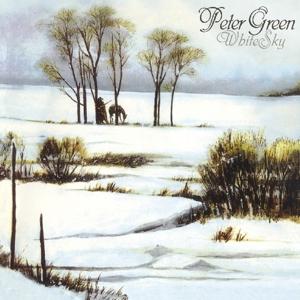 GREEN, PETER-WHITE SKY