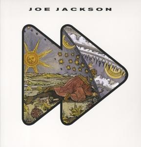 JACKSON, JOE-FAST FORWARD