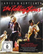 ROLLING STONES-LADIES & GENTLEMEN