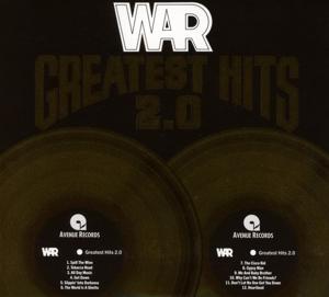 WAR-GREATEST HITS 2.0