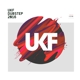 VARIOUS-UKF DUBSTEP 2016