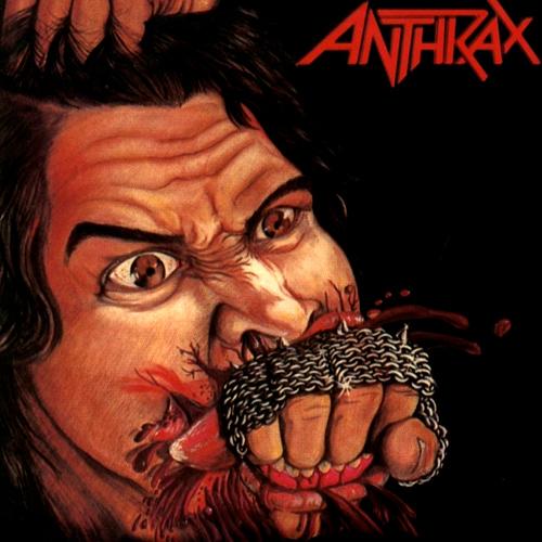 ANTHRAX-METAL THRASHING MAD