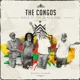 CONGOS, THE-BACK IN THE BLACK ARK