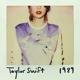SWIFT, TAYLOR-1989