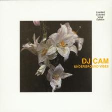 DJ CAM-UNDERGROUND VIBES