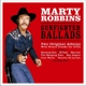 ROBBINS, MARTY-GUNFIGHTER BALLADS