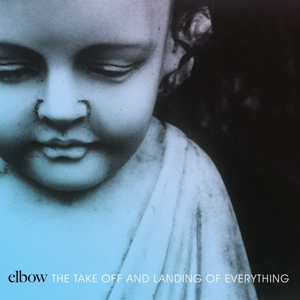 ELBOW-TAKE OFF AND LANDING OF EVERYTHING / 180GR. -HQ-