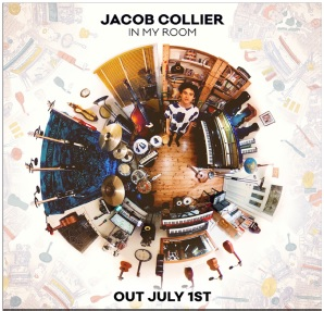 COLLIER, JACOB-IN MY ROOM