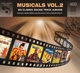 VARIOUS-MUSICALS VOL.2 -DELUXE-