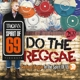 VARIOUS-DO THE REGGAE - SKINHEAD REGGAE IN TH...