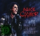 COOPER, ALICE-RAISE THE DEAD -CD+DVD-