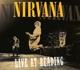 NIRVANA-LIVE AT READING