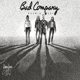 BAD COMPANY-BURNIN' SKY -DELUXE-