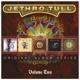JETHRO TULL-ORIGINAL ALBUM SERIES