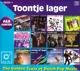 TOONTJE LAGER-GOLDEN YEARS OF DUTCH POP MUSIC