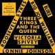 SPIVEY, VICTORIA-THREE KINGS AND THE QUEEN / ...