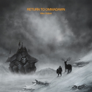 OLDFIELD, MIKE-RETURN TO OMMADAWN