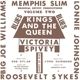SPIVEY, VICTORIA-KINGS AND THE QUEEN -HQ-