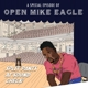 OPEN MIKE EAGLE-A SPECIAL EPISODE OF