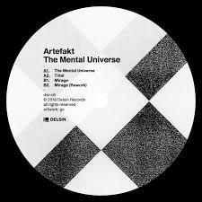ARTEFAKT-MENTAL UNIVERSE
